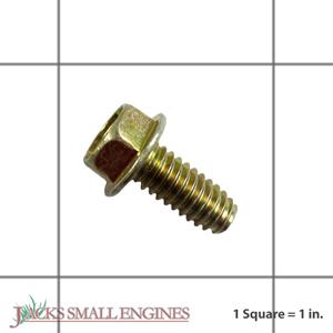 07411900 SCR TAP 12 24X.50 HW