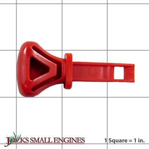 07500111 Push/Pull Key (Set of 2)