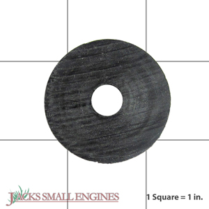 07530500 Idler Pulley