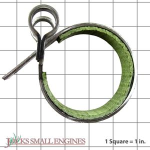 08751700 Brake Band Assembly