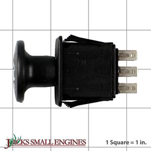 21546196 PTO Switch