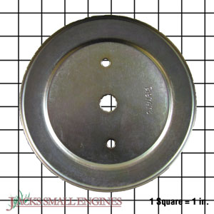 21546446 Spindle Pulley