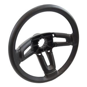21546664 Steering Wheel