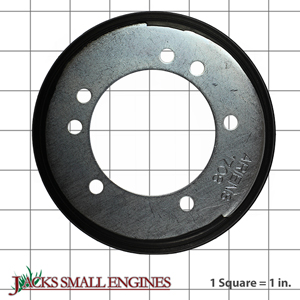 04743700 Friction Drive Disc