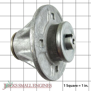 51510000 Spindle Assembly