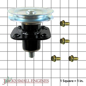 51520900 Spindle Assembly