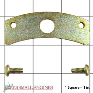 52409200 Chute Clamp Kit