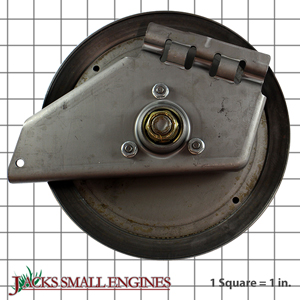 SWING ASSEMBLY-DEEP Part # 52602700 Genuine Ariens Gravely PLATE