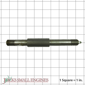 53402400 Spindle Shaft W/Zerk