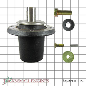 58803600 Spindle Assembly