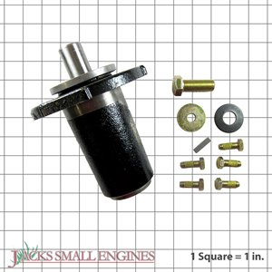 59225700 Spindle Assembly
