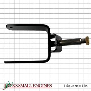 59208400 Front Fork Kit