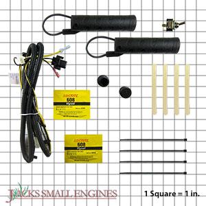 72100800 Heated Hand Warmer Kit