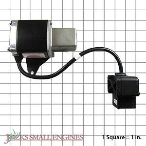 72200600 120v Electric Starter Kit