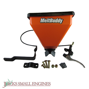 72601200 Melt Buddy Spot Spreader