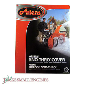 72601500 Snow Blower Cover