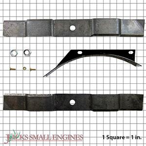 73600100 Mulching Kit