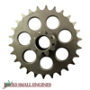 Pinion And Sprocket