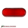 Tail Light Lens (No Longer Available) 03137500