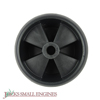 Plastic Heavy Duty Deck Wheel