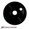 Wheel Cover 04580600