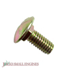 Carriage Head Bolt