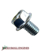 Flanged Whizlock Screw