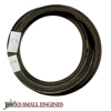 Raw Edge V-Belt 07225100