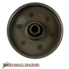 Flat Idler Pulley 07300013