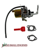 Carburetor With Gaskets 20001367
