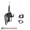 Carburetor With Gaskets and Spacers