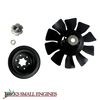 Fan/Pulley Kit