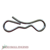 Bow Tie Lock Cotter Pin 21546322