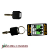 Key And Key Chain 21547339