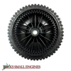 Wheel And Tire Assembly 21547455
