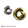 Worm And Gear Service Assembly 50100200