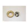 Worm and Worm Gear Assembly 50101400