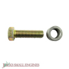Bushing With Bolt Idler Kit