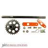 Pinion Shaft Frame Repair Kit 52603500