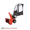 Deluxe Snowblower Cab 72102600