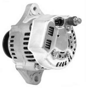AND0217 AND0217 Alternator