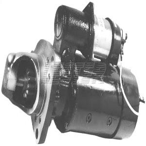 SDR0028 Starter SDR0028
