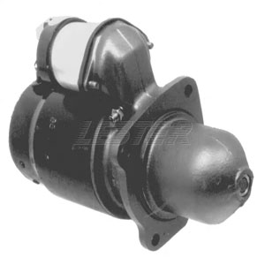 Arrowhead sdr0246 sdr0246 starter replaces bobcat 10455340 for Bobcat blower motor replacement