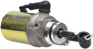SND0051 SND0051 Starter
