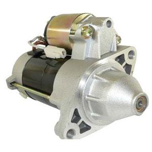 SND0338 SND0338 Starter