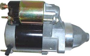 SND0495 SND0495 Starter