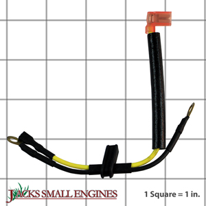 530037467 Switch Wire Assembly