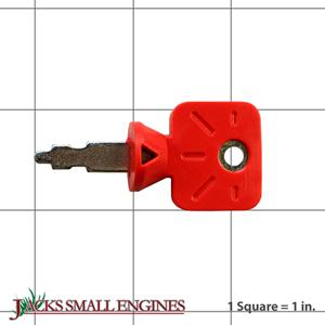 532180331 Molded Key