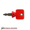 Molded Key 532180331