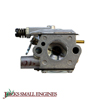 KIT CARBURETOR ASSY
